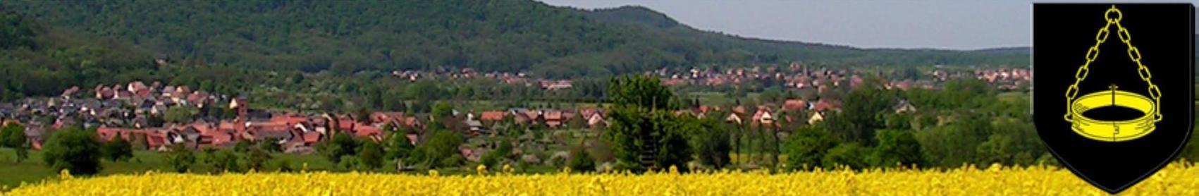 Commune de Dossenheim sur Zinsel